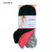 Jadea minicalza fantasmino donna ART.DMC-JB742 MODA (3 paia)